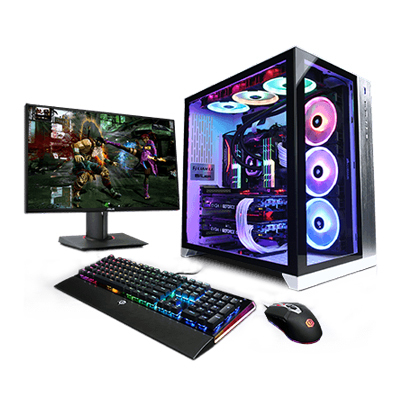 Gaming (Oyuncu) PC'ler
