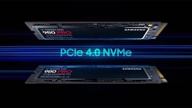 Samsung, Yeni SSD Modeli 980 PRO'yu Resmen Tanıttı