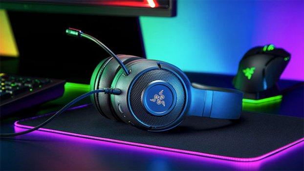 Razer'ın Yeni Oyuncu Kulaklığı Razer Kraken V3 X Piyasaya Çıktı -  İncehesap.com | Blog