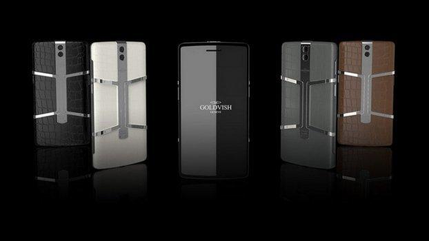 Dünya\'nın En Pahalı 10 Akıllı Telefonu