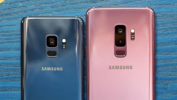 Galaxy S9 ve S9 Plus'ın Pil Ömrünü Uzatmak İçin Öneriler