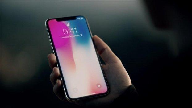 iphone X yer takibi