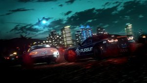 Need for Speed Heat'tan Yeni Fragman Geldi