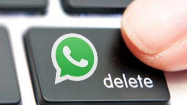 Silinen Whatsapp mesajları arkada iz bırakıyor! - Teknoloji Haberleri