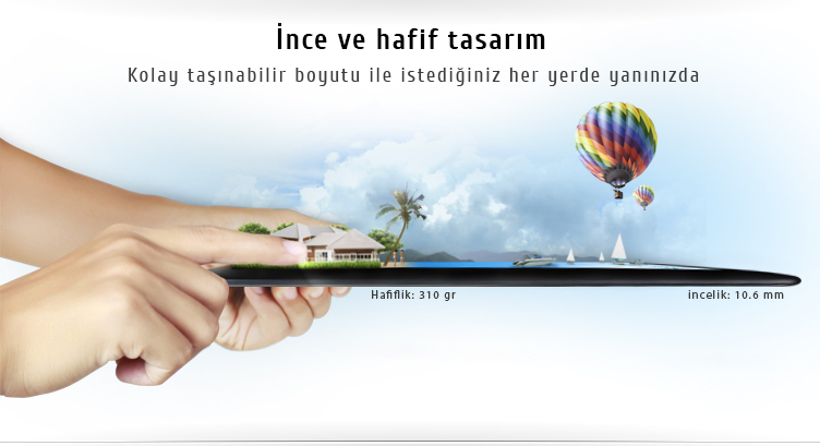 Ezcool Smart Touch 710