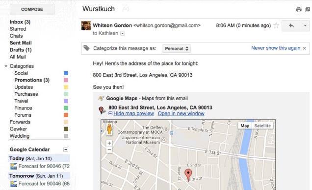 Gmail Hakkında Bilmeniz Gerekenler