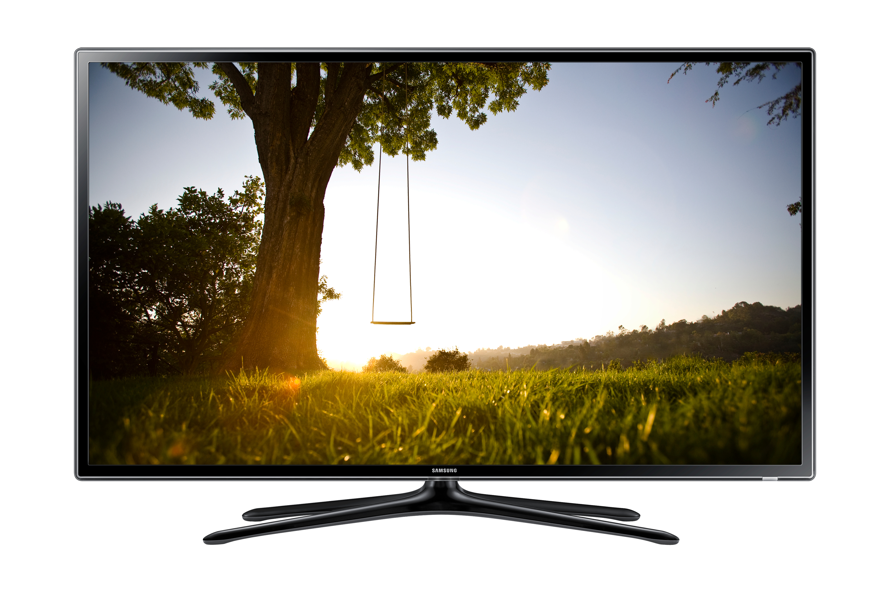 samsung 40F6170 3D LED TV