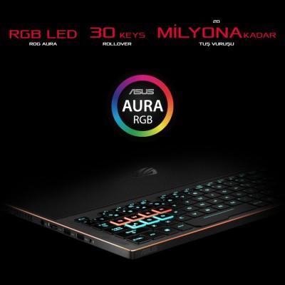 Rgb Aura Linux