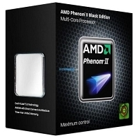 AMD PHENOM II X6 1055T (2.8GHz)9MB AM3