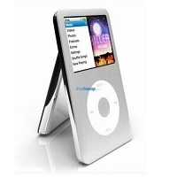 Apple Ipod Classıc 160 GB (3.Nesil)