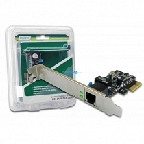 Digitus DN-10130 GBit PCI Express Ethernet Kartı