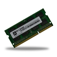 Hi-Level 1GB DDR2 667 MHz Notebook
