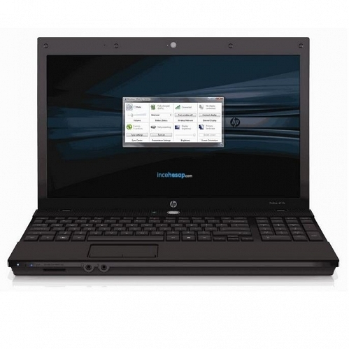 Maintenance and service guide hp probook 4510s