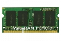 Kingston 4GB Ddr3 1333MHz Notebook Ram -KVR13S9S8/4
