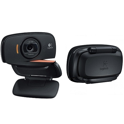 Logitech C525 Webcam HD 960-000721