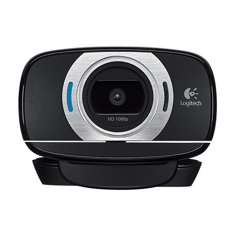 Logitech C615 HD Webcam - 960-000735