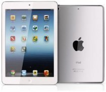 "Apple iPad Mini 16GB 7.9"" Wi-Fi Beyaz Tablet Pc (MD531TU/A)"