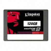 Kingston 120GB V300 SSD SATA3 450/450 MB - SV300S37A/120G