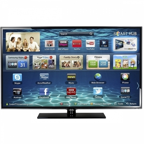 Samsung 50ES5500 Led Tv Turkiye