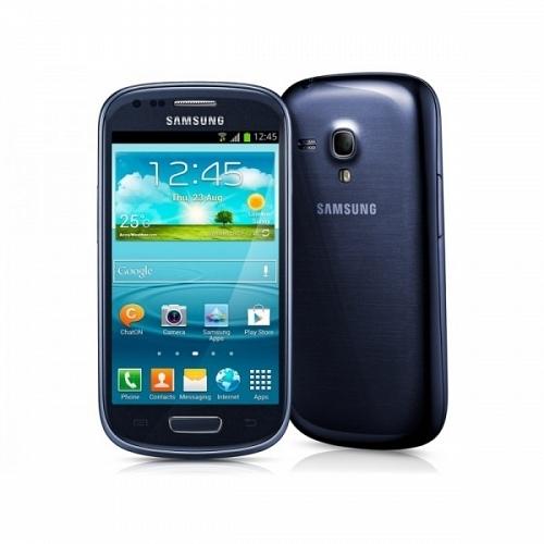 Samsung İ8190 Galaxy S3 Mini Mavi - incehesap.com