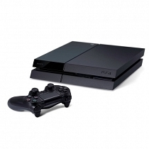 Sony Playstation 4 500GB Oyun Konsolu (PAL)