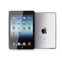 "Apple iPad Mini 2 32GB Wi-Fi + Cellular 7.9"" Space Gray ME820TU/A Tablet - Apple Türkiye Garantili"