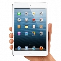 "Apple iPad Mini 2 32GB Wi-Fi 7.9"" Silver ME280TU/A Tablet - Apple Türkiye Garantili"