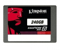 Kıngston 240 Gb V300 SSD SATA3 450/450MB/s - SV300S37A/240G