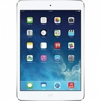 "Apple iPad Mini 2 16GB Wi-Fi 7.9"" Silver ME279TU/A Tablet - Apple Türkiye Garantili"
