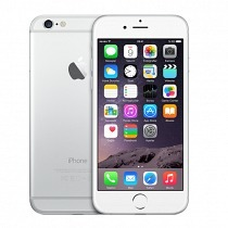 Apple iPhone 6 64GB Sılver Cep Telefonu (Apple Türkiye Garantili)
