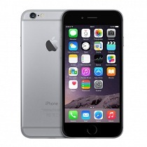 Apple iPhone 6 64GB Uzay Gri Cep Telefonu (Apple Türkiye Garantili)