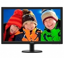 "Philips 273V5LSB/01 27"" 5ms (Analog+DVI) Full HD Led Monitör"