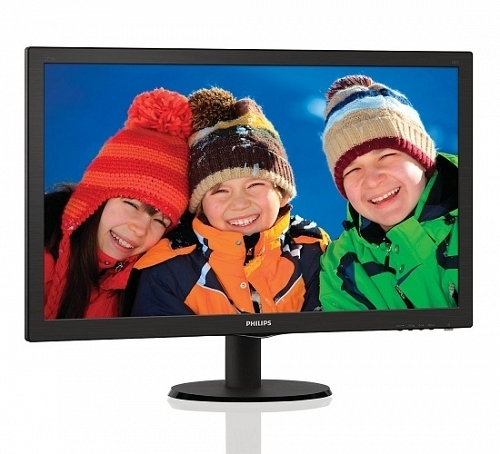 Philips 273V5LSB-01 Monitör-1