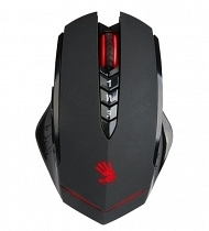 Bloody V8M Multi-Core Gun3 Gamer Mouse USB Siyah