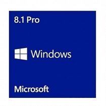 MS Windows 8.1 Pro 64Bit TR Oem FQC-06995