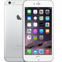 Apple iPhone 6 Plus 16GB Sılver Cep Telefonu (MGA92TU/A)