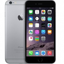 Apple iPhone 6 Plus 64GB Uzay Gri Cep Telefonu (MGAH2TU/A)