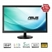 "Asus VS247NR 23.6"" 5ms (Analog+DVI) Full HD Led Monitör"