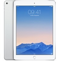 "Apple iPad Air2 64GB Wi-Fi + Cellular 9.7"" Silver MGHY2TU/A Tablet - Apple Türkiye Garantili"