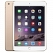 Apple iPad mini 3 64GB Wifi + 4G Gold Tablet (MGYN2TU/A)
