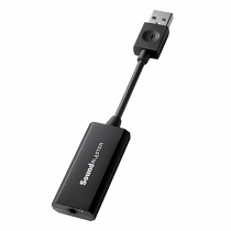 Creative Sound Blaster Play 2 USB Ses Kartı