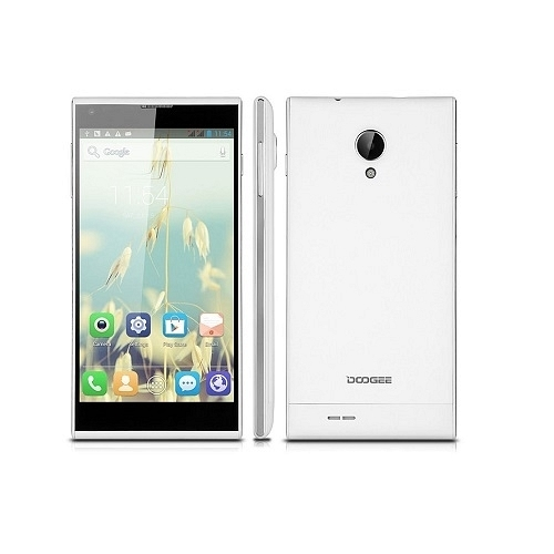 Doogee dg550 user manual