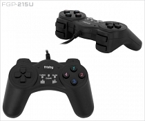 Frisby FGP-215U Usb Pc Uyumlu Game Pad