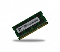 Hi-Level 4GB DDR3 1600 MHz Notebook Ram-HLV-SOPC12800D3/4G