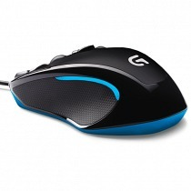 Logitech G300S 2500DPI 9 Tuş Optik Gaming Mouse - 910-004346