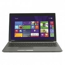 "Toshiba Tecra Z50-A-11E Intel Core i5-4300U 1.90GHz 4GB 500GB 15.6"" Win7 Pro + Win8.1 Pro Metalik Gri Notebook"