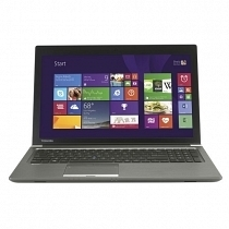 "Toshıba Tecra Z50-A-13D Intel Core i7-4600U vPro 2.10GHz 8GB 500GB 15.6"" Win7 Pro + Win8.1 Pro Metalik Gri Notebook"