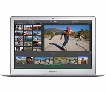 "Apple MacBook Air MJVE2TU/A Intel Core i5 1.6GHz / 2.7GHz 4GB 128GB SSD 13.3"" Notebook"
