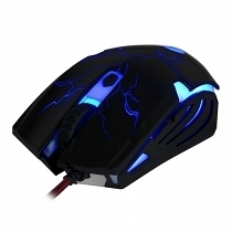 Frisby FM-G 3270 GX5 Pro Gaming Makro Mouse + Mouse Pad