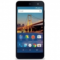 General Mobile Android One 4G Çift Sim Siyah Cep Telefonu